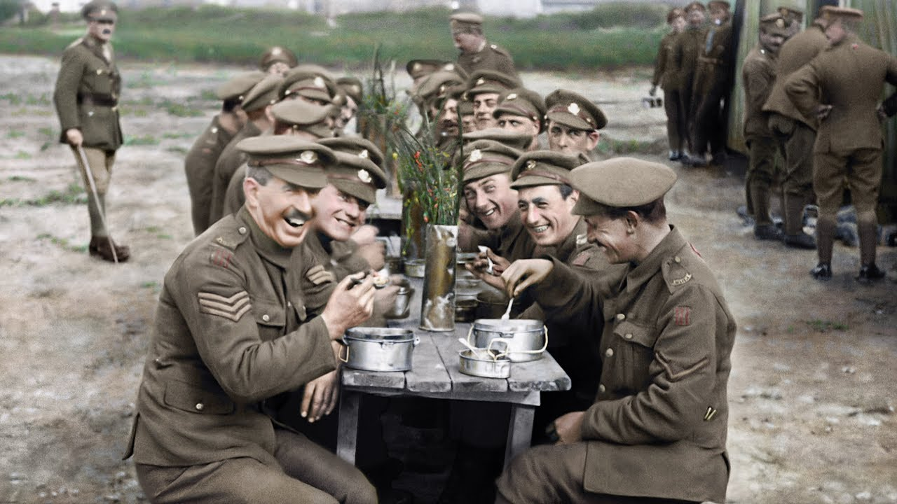 Peter Jackson's They Shall Not Grow Old is a stunning act of remembrance