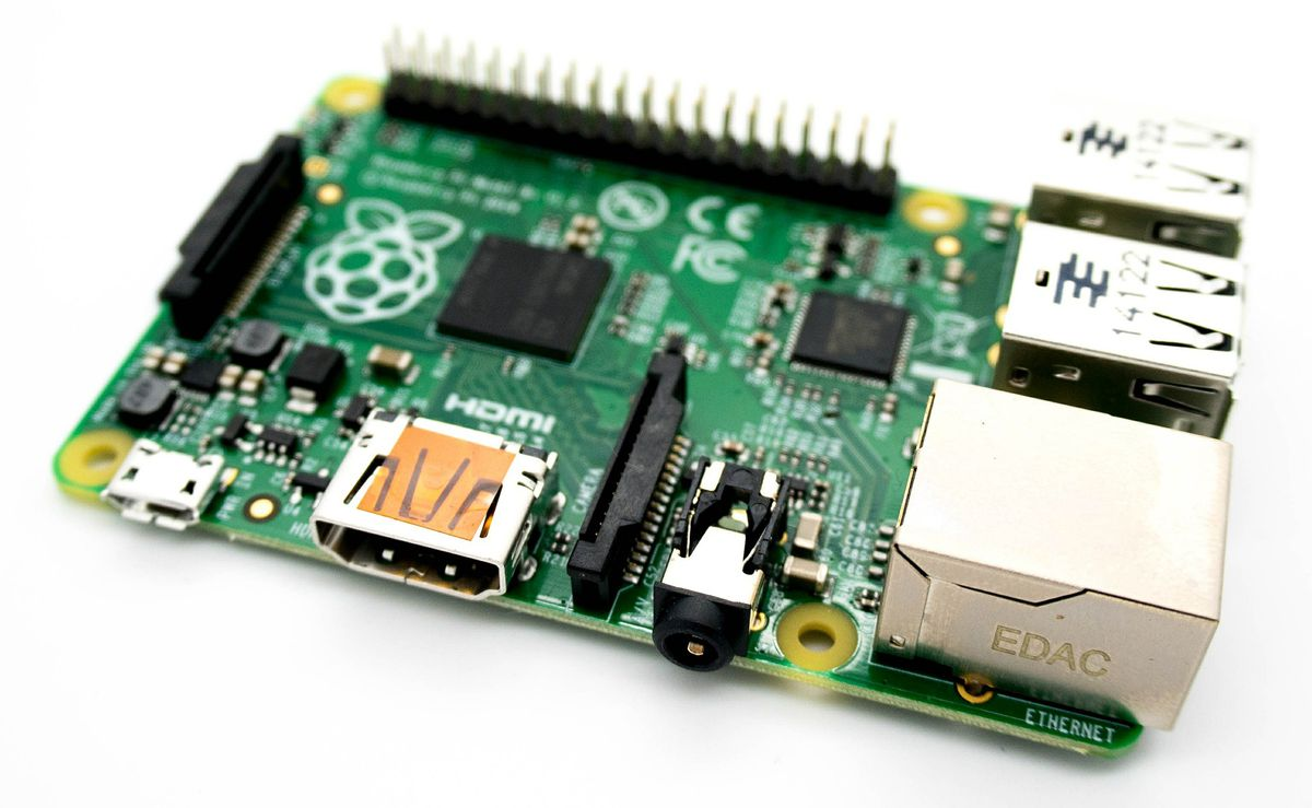 Raspberry Pi's potential is wider than you think