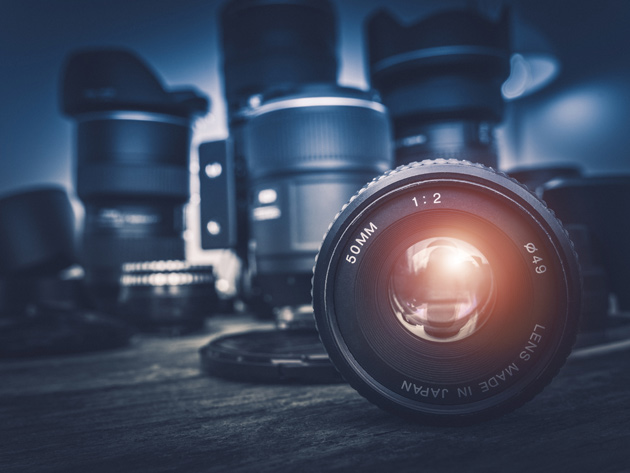 Focus In On A Photography Career With This Online Course