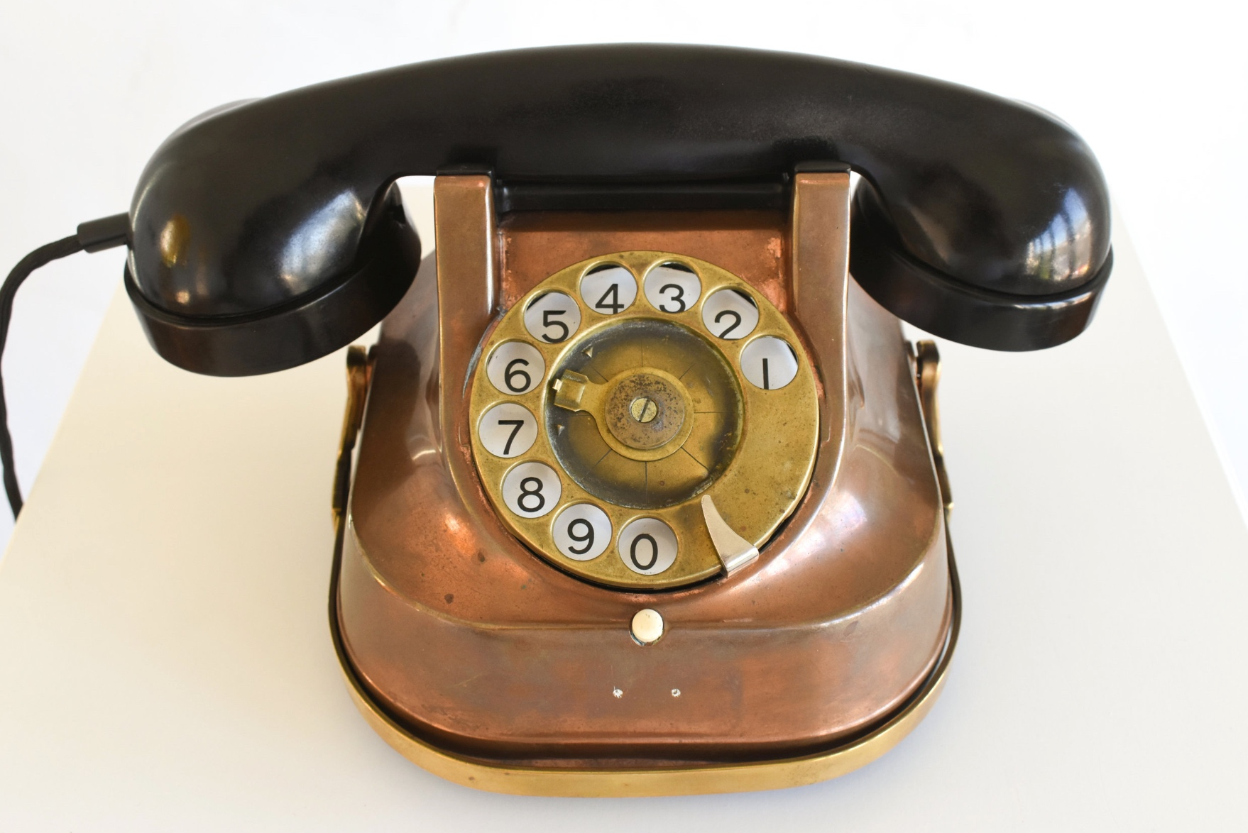 antique phones lovingly retrofitted with alexa functionality boing
