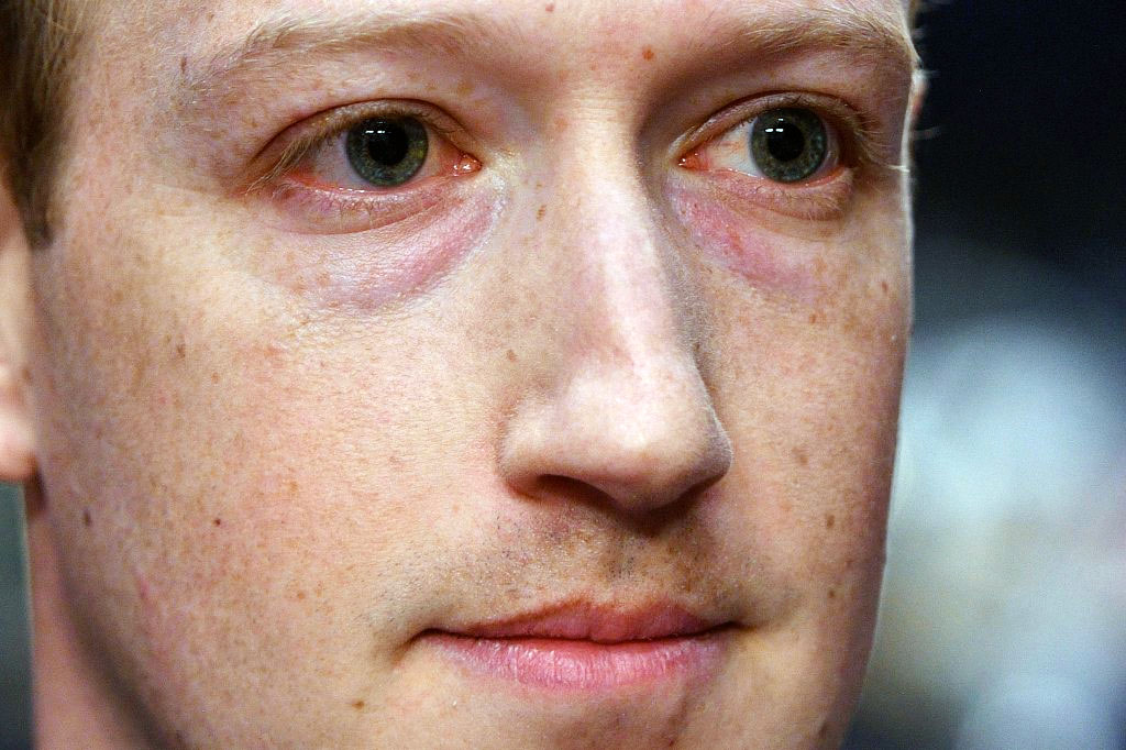 Facebook stored millions of passwords as plain text - Boing Boing image