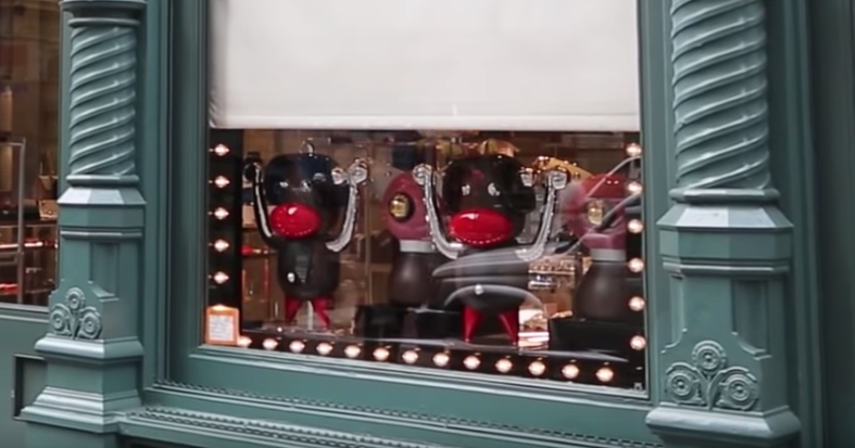 2c6fe3bc0f Racist: Prada called out for blackface monkey products / Boing Boing