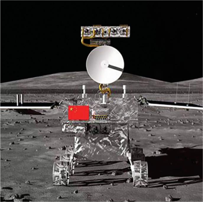 chinese lunar spacecraft - photo #14