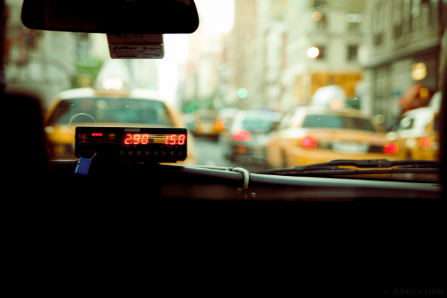 New York City taxi and rideshare drivers to receive a living