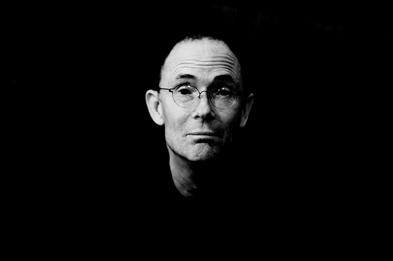 The Science Fiction Writers of America inducts William Gibson as its next Grand Master