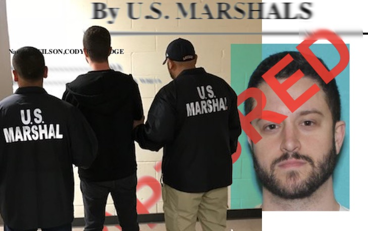 QnA VBage Texas indicts '3D gun guy' Cody Wilson for child sexual assault, 'Defense Distributed' founder faces 20 years in prison