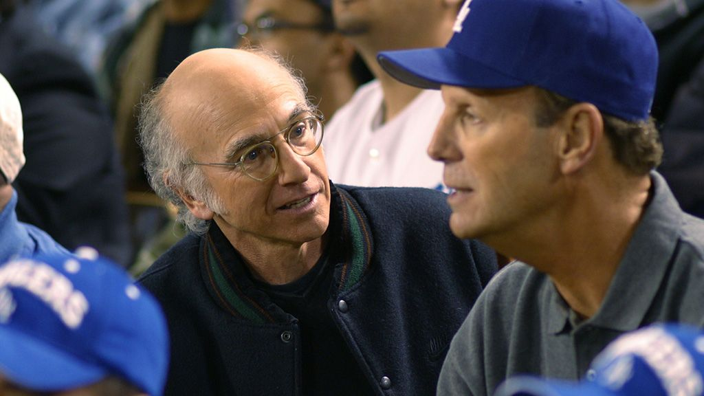 Deaths: Actor Bob Einstein, aka Marty Funkhouser and Super Dave Osborne on 'Curb Your Enthusiasm'