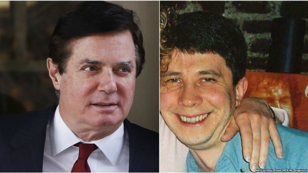 Manafort worked with Kilimnik, reported Russian operative, even after criminal charges: Reports