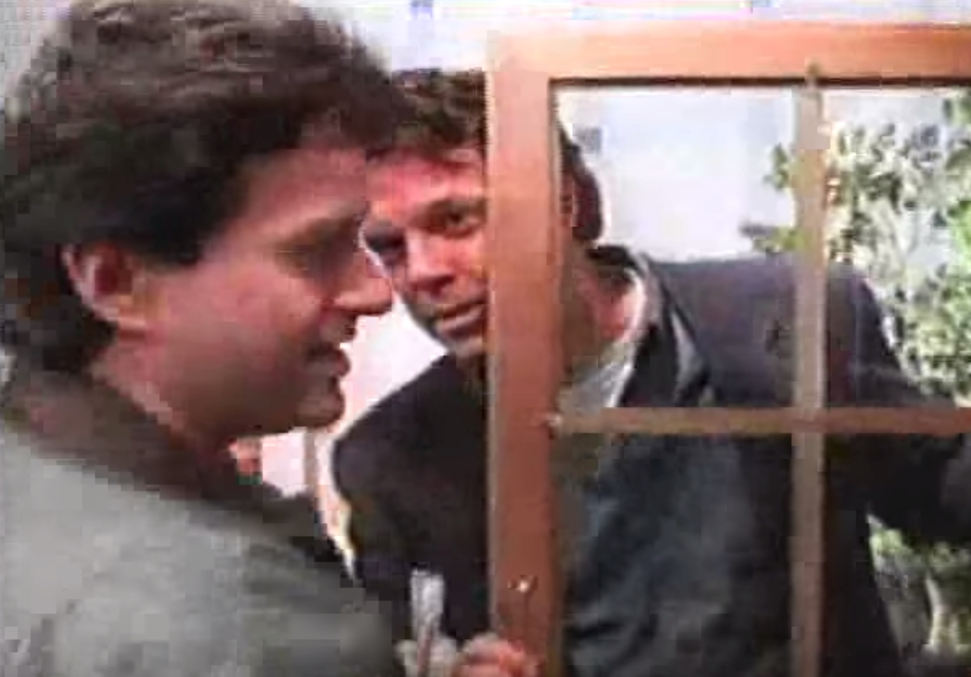 In 1994, Ikea ran this television commercial in major East Coast US  markets. (Interestingly, the commercial's art director was Patrick O'Neill  who went on ...