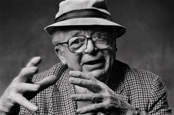 Billy Wilder's 10 tips for screenwriting