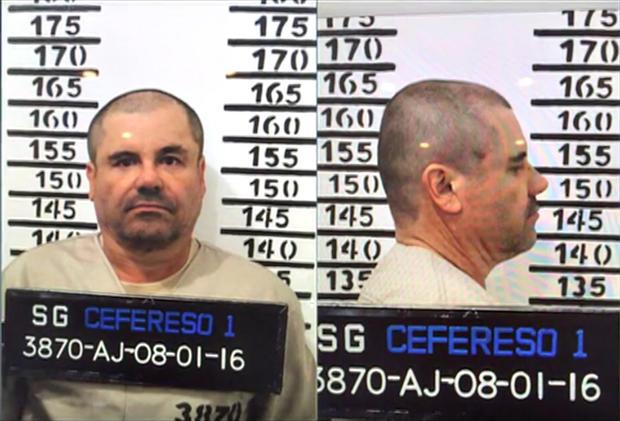 """EL CHAPO GUILTY: Verdict in Joaquin """"El Chapo"""" Guzman Drug Trafficking Trial"""