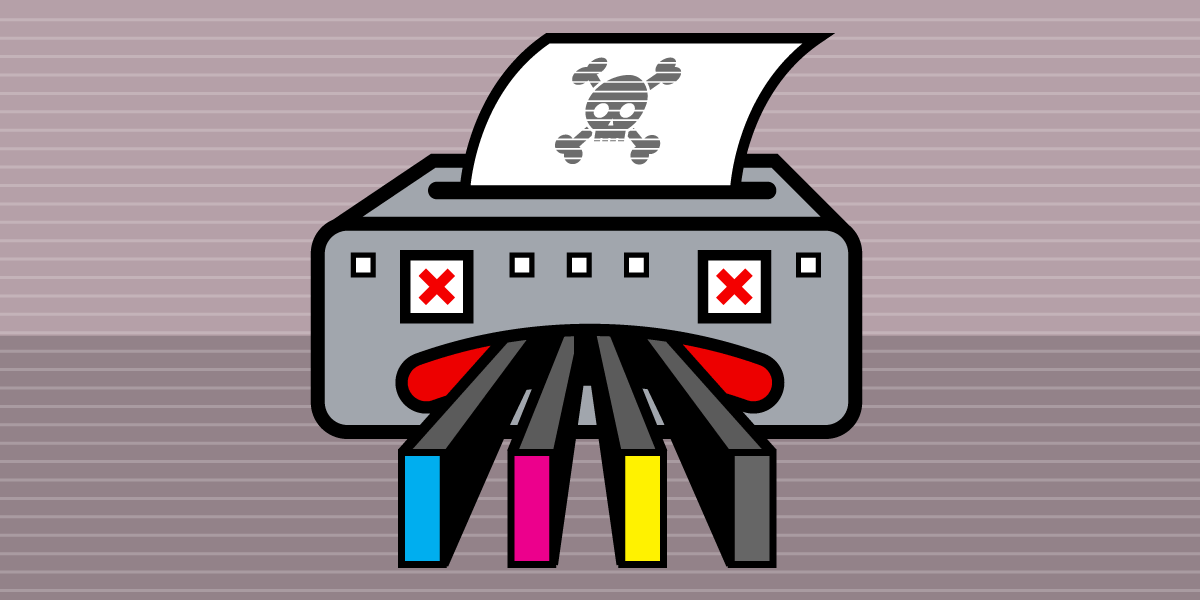 How Epson's patent trolling is killing the EU market for replacement ink