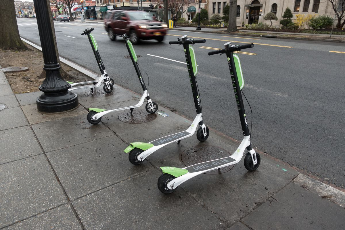 At least 1,500 people were injured in e-scooter-related crashes in America since late 2017 — Consumer Reports