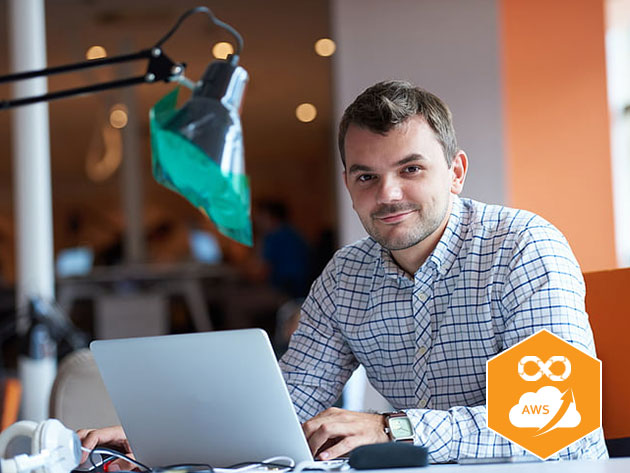 QnA VBage Build your IT profile with Amazon Web Services certification