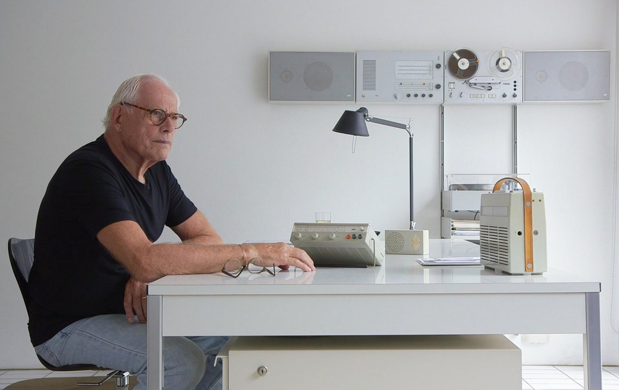 """Dieter Rams's """"10 Principles of Good Design"""""""