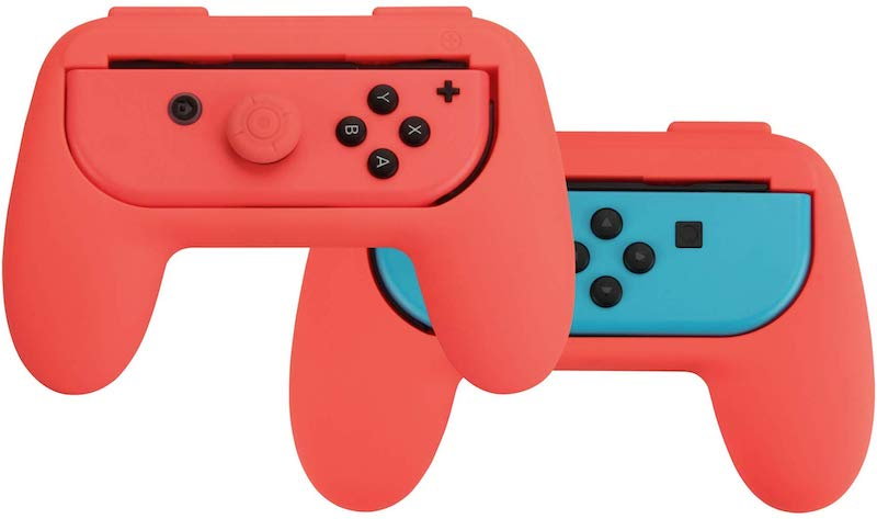 232edecbe561 Cheap but great JoyCon grips for the Nintendo Switch