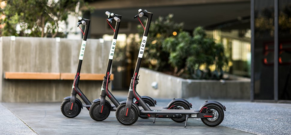 Rise Of The Surveillance Scooters Boing Boing