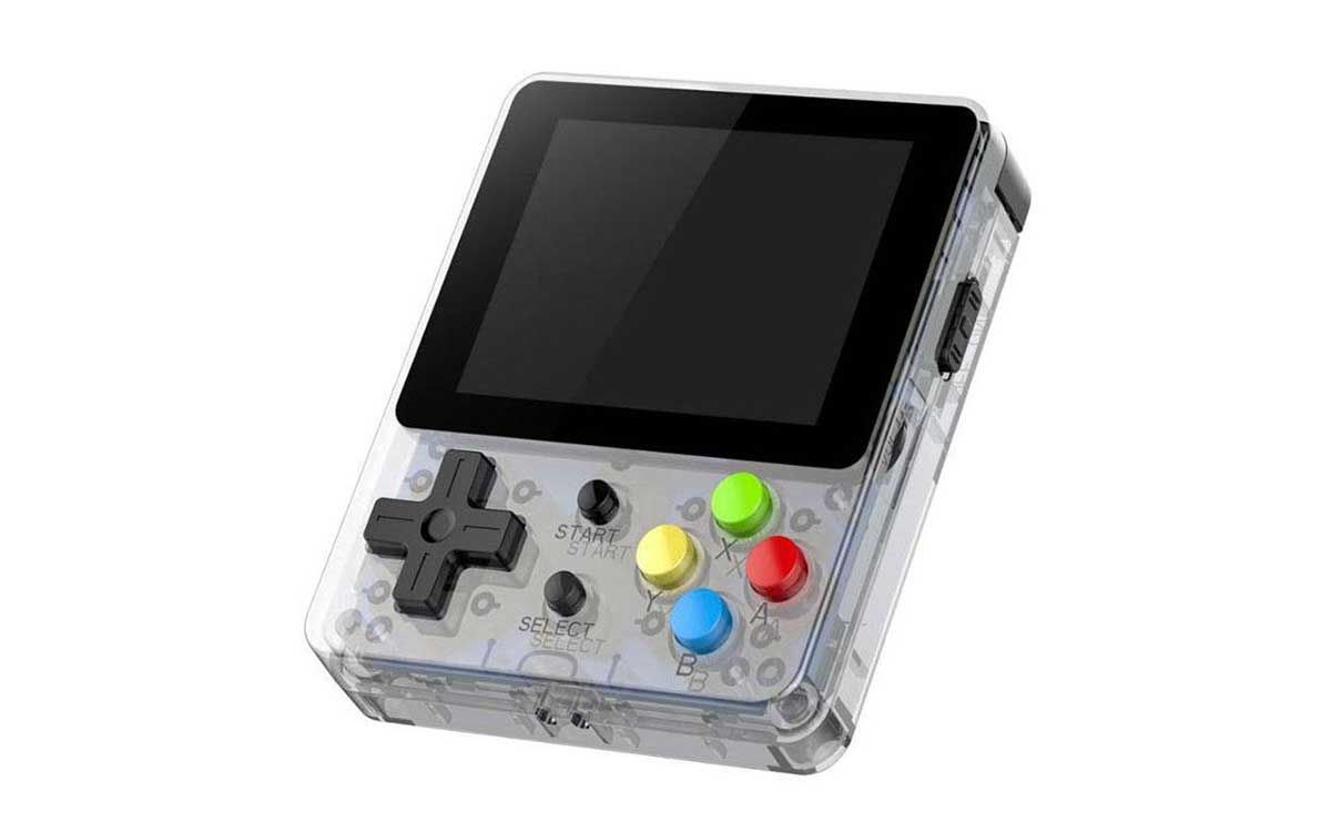 Best Handheld Emulator 2019 Review of the LDK Game open source handheld retro game emulation