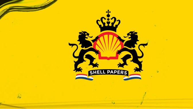 The #ShellPapers: crowdsourcing analysis of all