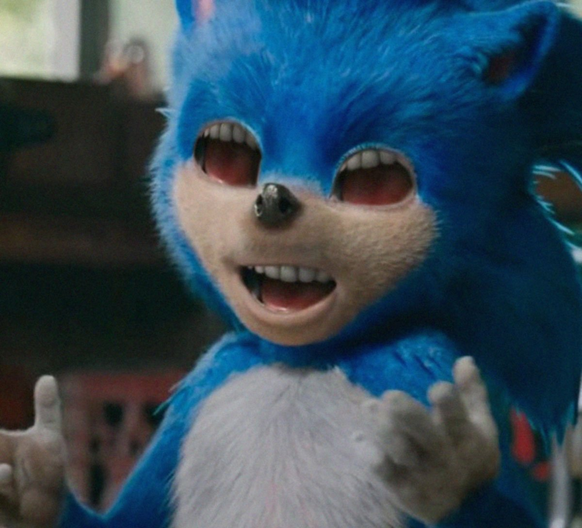 Filmmaker Promises To Change Live Action Sonic The