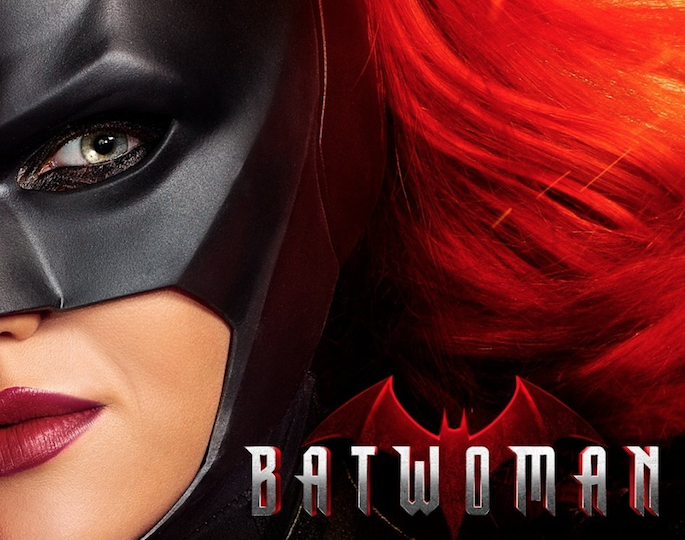 Ruby Rose As Batwoman in CW's Batwoman