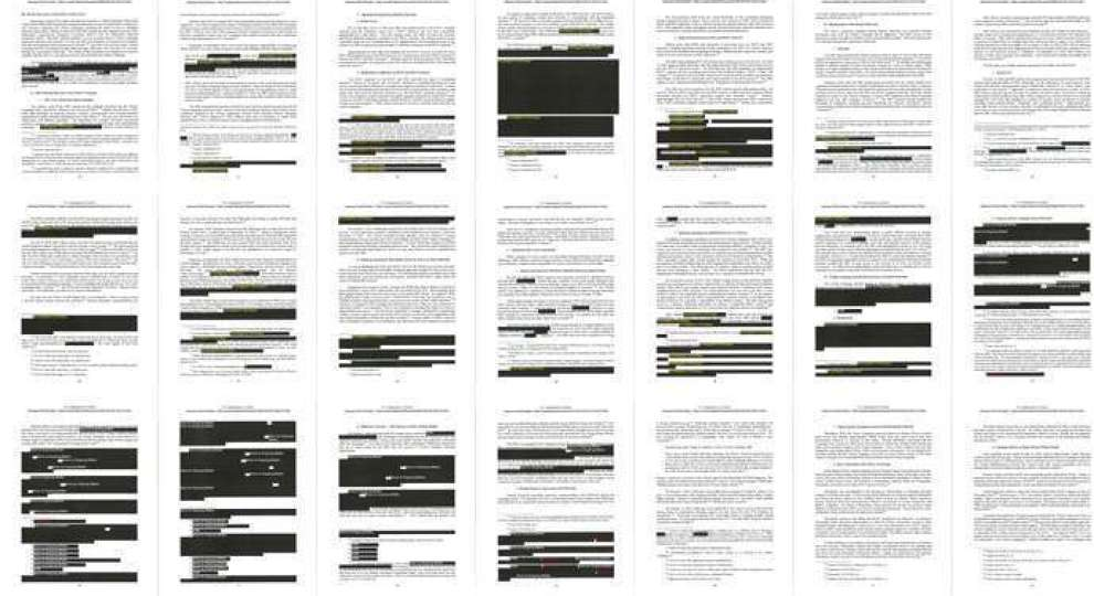 The Digital Public Library of America has re-released the Mueller Report as a well-formatted ebook instead of a crappy PDF