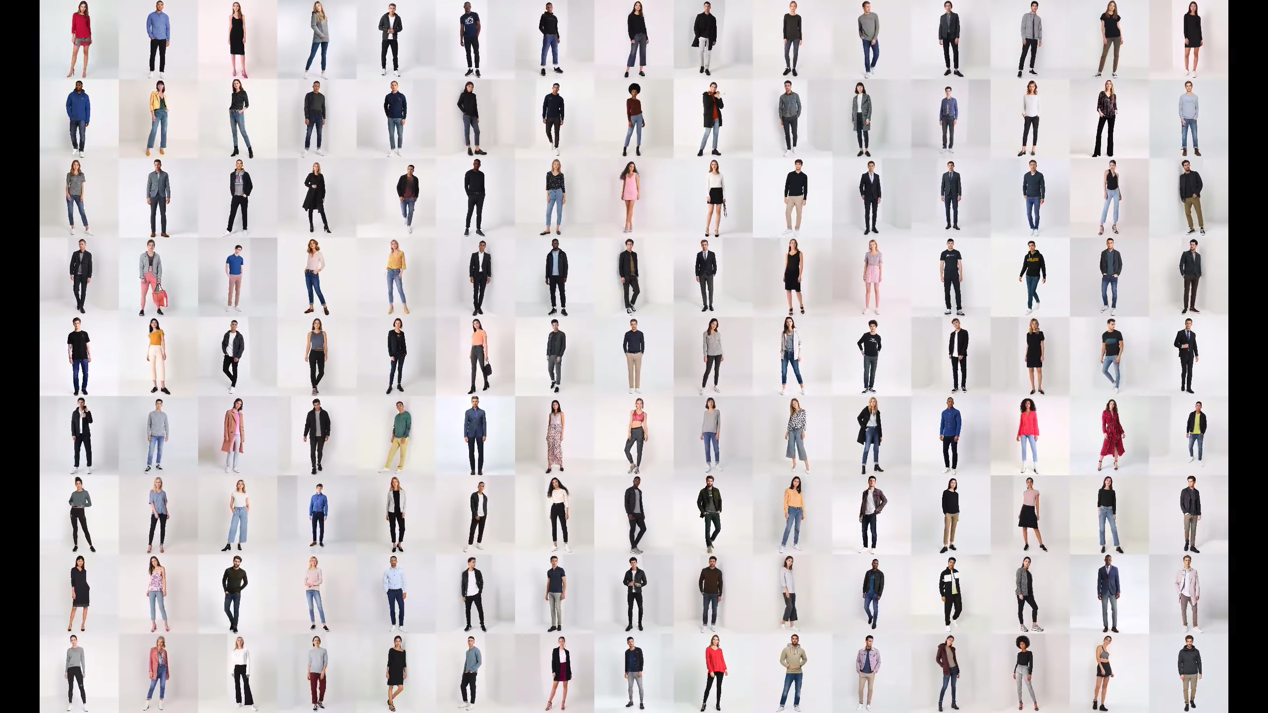 Company uses AI to generate whole-body images of people who don't