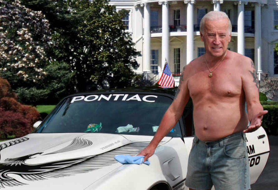 Onion editor regrets portraying Joe Biden as skeevy yet loveable