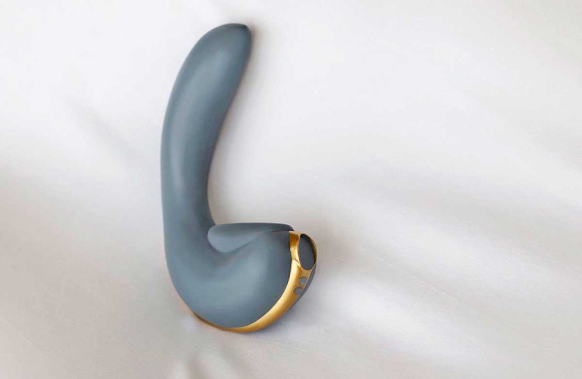 CES unrevokes robotics prize to women's sex toy