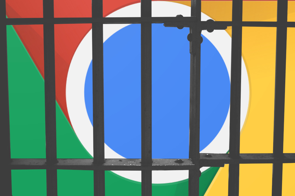 How DRM has permitted Google to have an