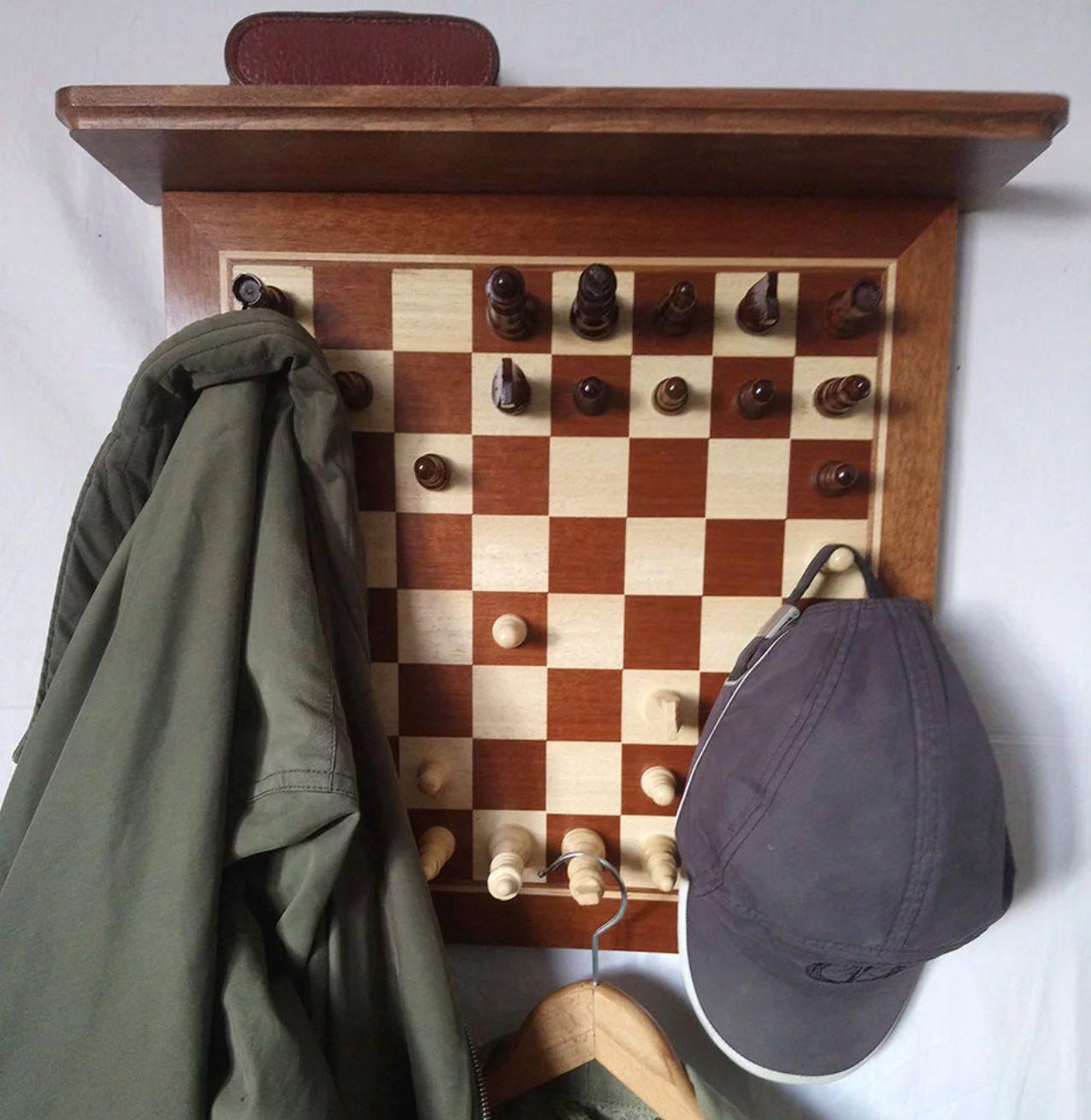 chess / Boing Boing