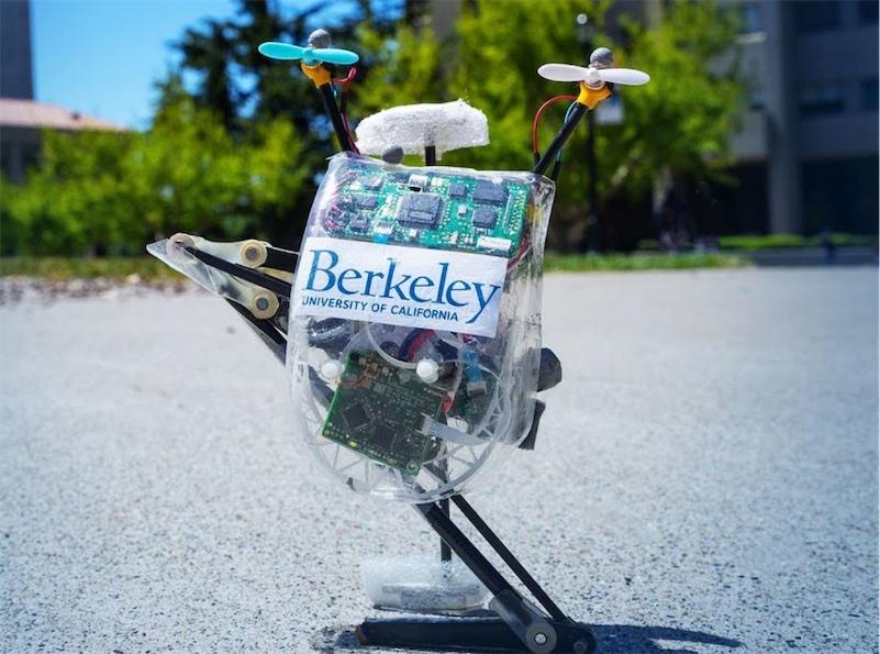 robotics / Boing Boing