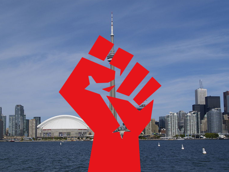 Uber Toronto Phone Number >> Uber Drivers In Toronto Unionizing To Take On The Man