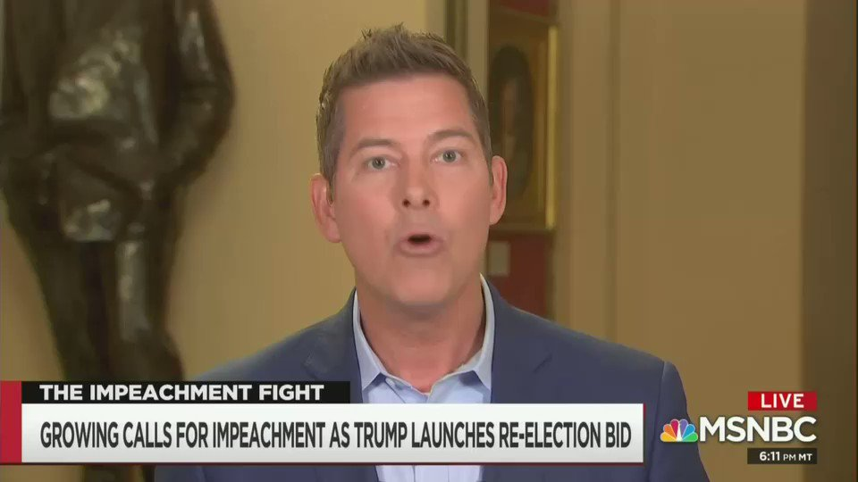 Image result for sean duffy on trump