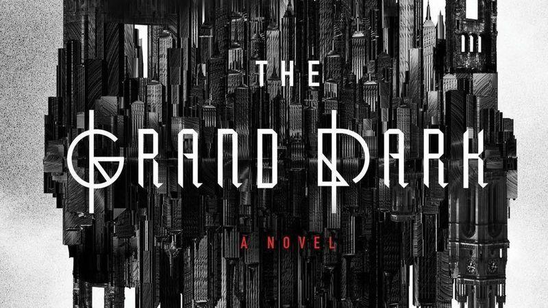 Richard Kadrey discusses his new dieselpunk noir novel
