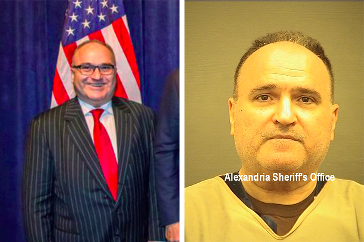 George Nader indicted on child porn charges and traveling with a minor to engage in illegal sexual activity