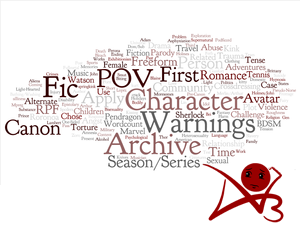 How fanfic archives lead the world in data organization