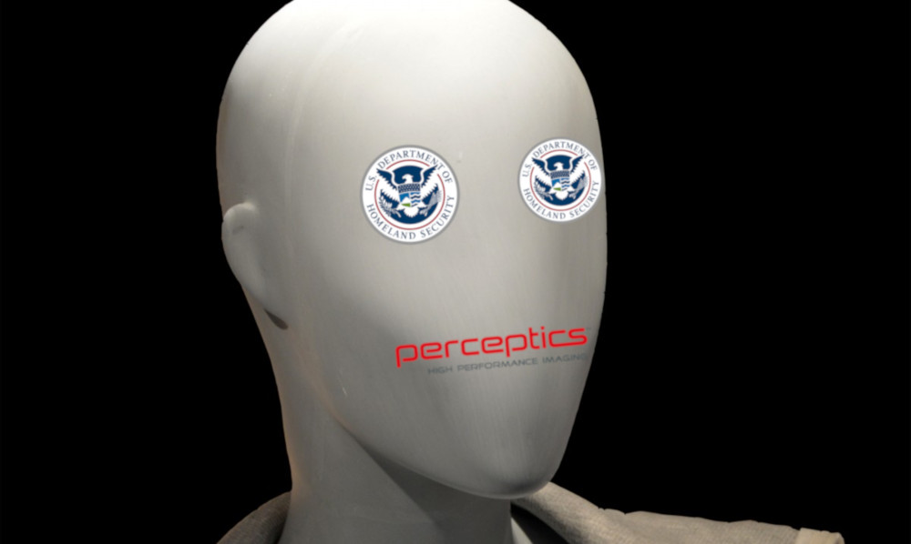 Hackers stole a US Customs and Border Patrol facial recognition database