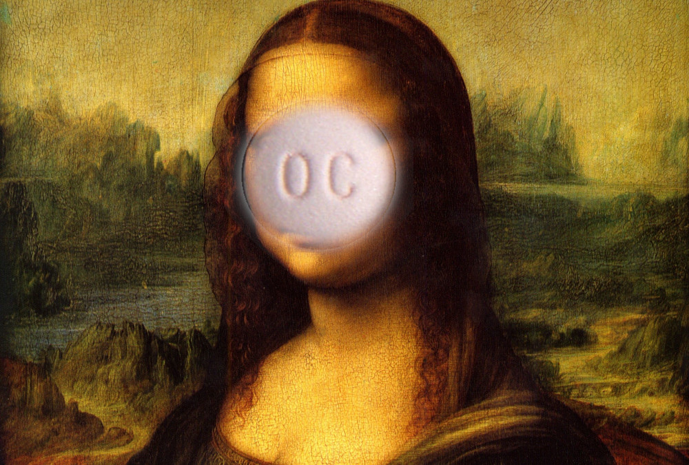 Louvre purges every mention of the Sackler opioid family after artist's protest