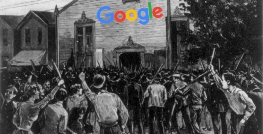 Many of the key Googler Uprising organizers have quit, citing retaliation from senior management