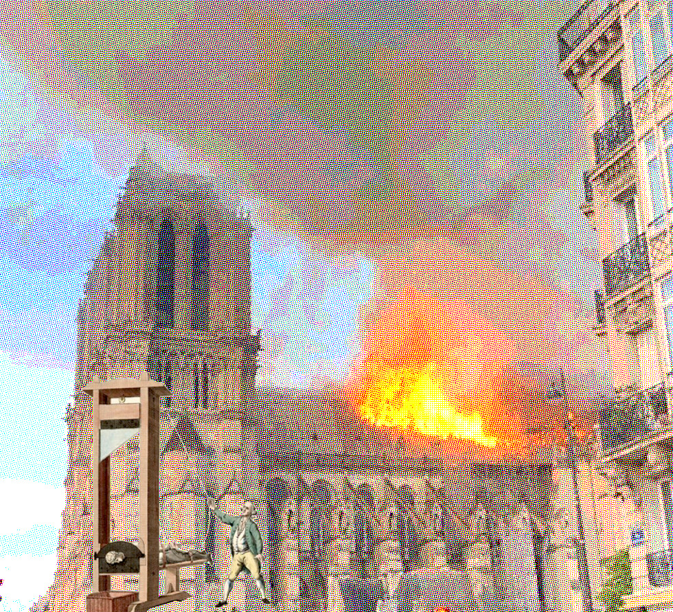 Having burnished their reputations with extravagant promises, the billionaires who pledged €600m. to rebuild Notre Dame are missing in action