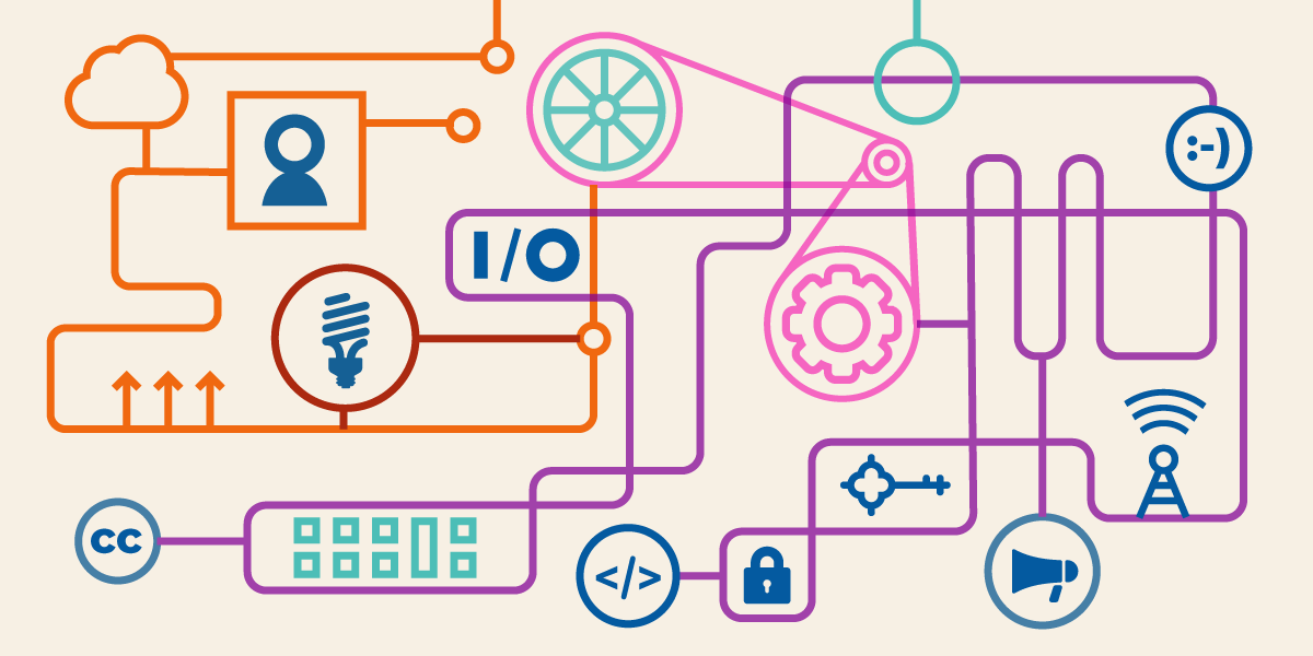 QnA VBage Interoperability: Fix the internet, not the tech companies