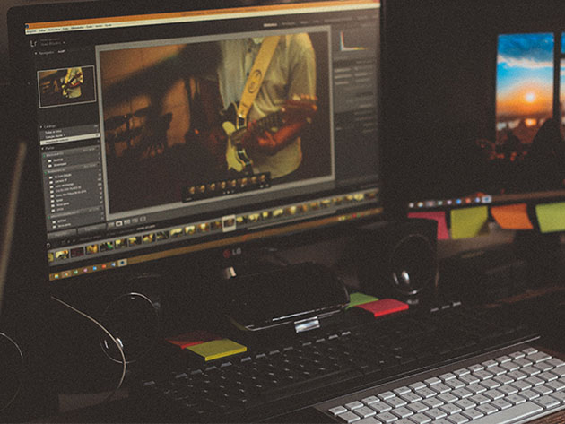 Master Adobe's Creative Cloud with these training courses