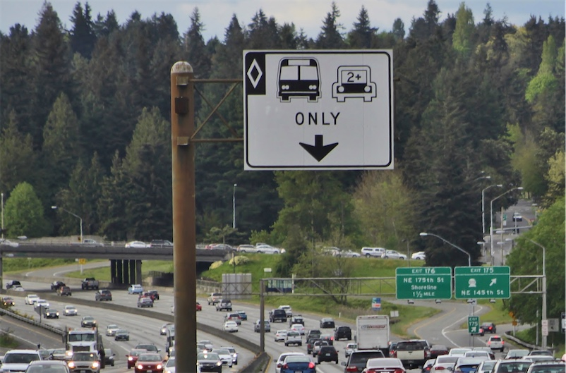 What Does Hov Lane Mean >> Police No A Corpse Doesn T Count Toward The Hov Lane