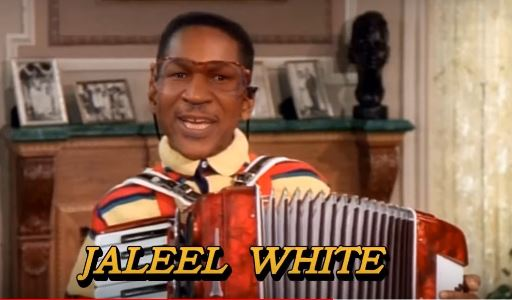 Mike Tyson As Every Character In Family Matters Boing Boing
