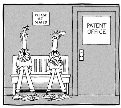 Copyright, Patents, Piracy, and Regulation - Cover