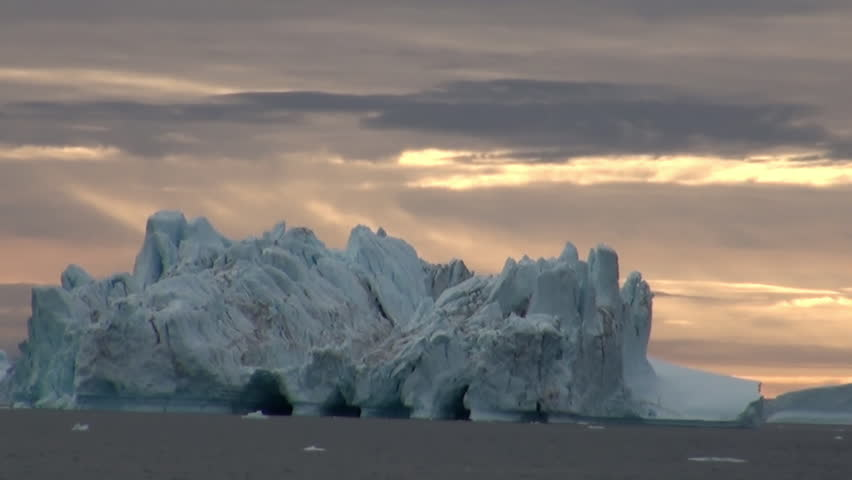 Trump wants to buy Greenland. The country.
