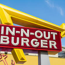 Jeffrey Epstein's accused madame Ghislaine Maxwell found at In-N-Out Burger in Los Angeles