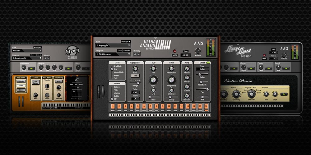 Take your music production to the next level with this synth & sound bundle