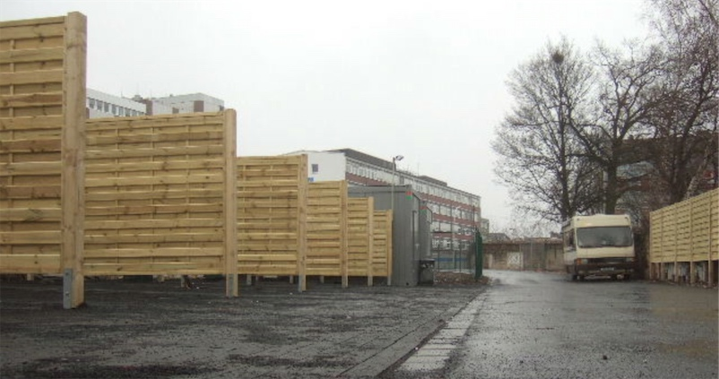 Drive-in sex booths may be installed at Berlin's former airport